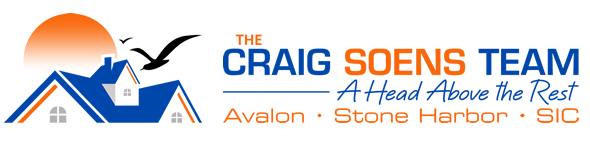 The Craig Soens Team - Avalon, Stone Harbor & Sea Isle City